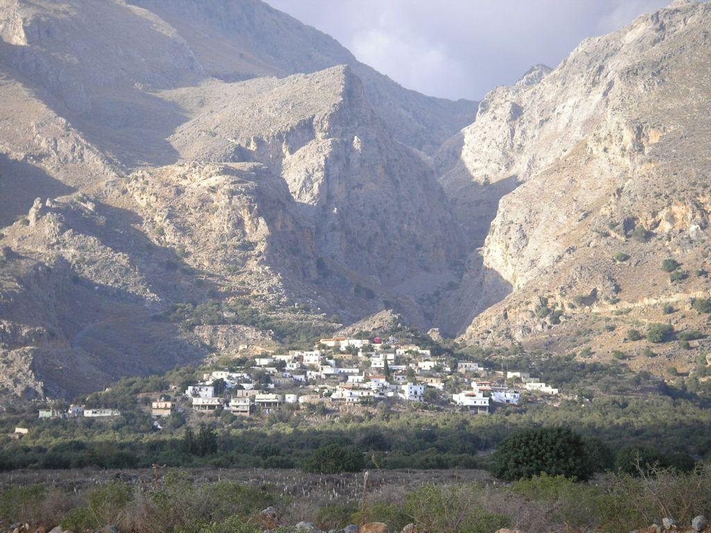 dorpje stratawandelreizen